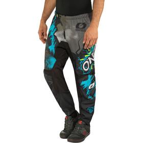 ONeal Element Pants Men Villain gray